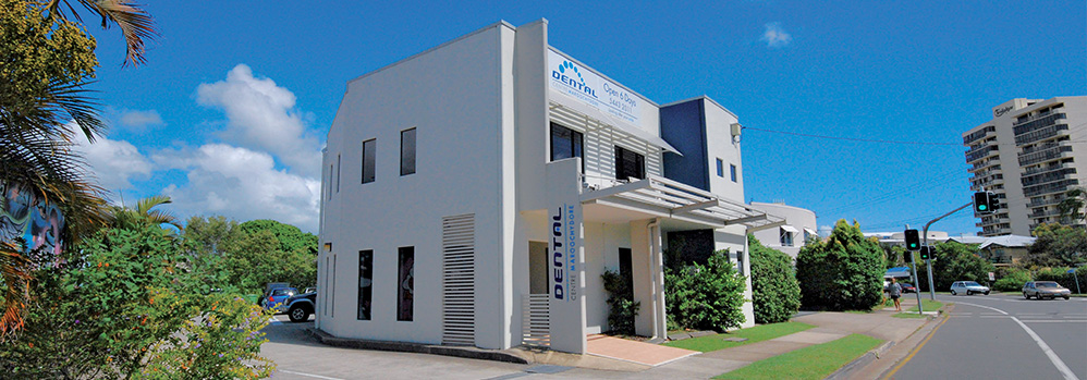 Dental Centre Maroochydore - Sunshine Coast Dentists