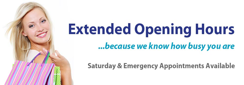 Dental Centre Maroochydore - Extended Opening Hours