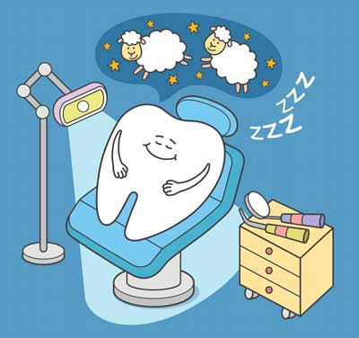 Dental Centre Maroochydore - Sleep Dentistry