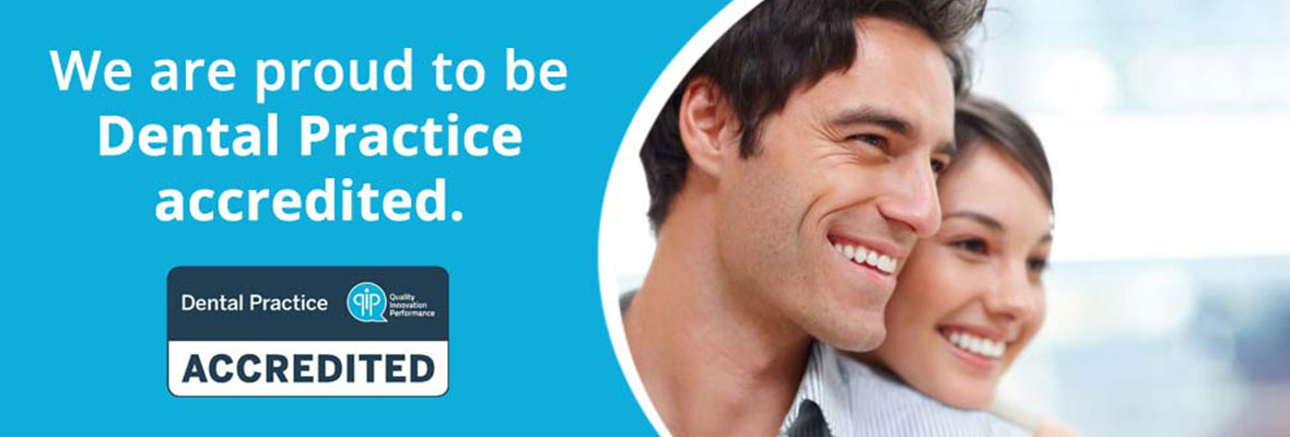 Accredited Practice - Dental Centre Maroochydore