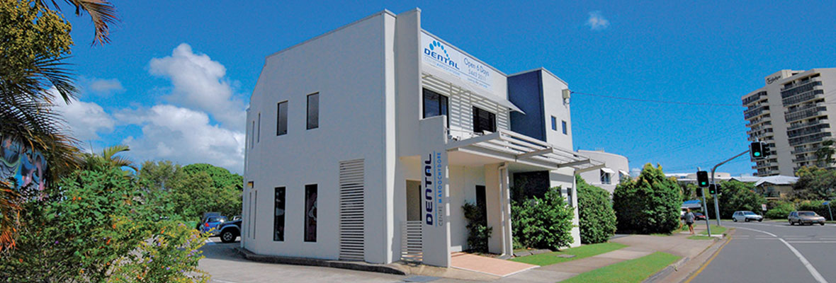 Dental Centre Maroochydore